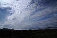 Altocumulus Sea Fog Ratooragh