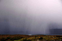 Snow Storm Ratooragh