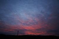 Sunrise Altocumulus Ratooragh