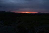 Sunset Ratooragh