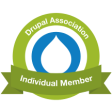 Drupal Association Badge