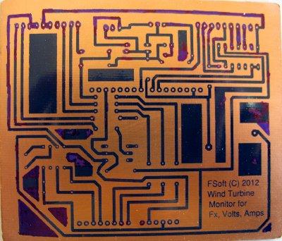 Arduino Sheild